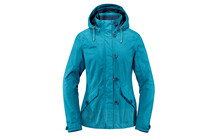 Vaude Women&#039;s Chola Jacket lagoon